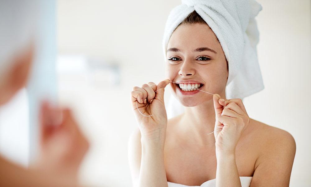 curetaje limpieza dental