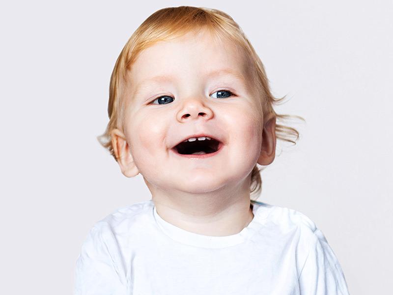 Primera visita Odontopediatría