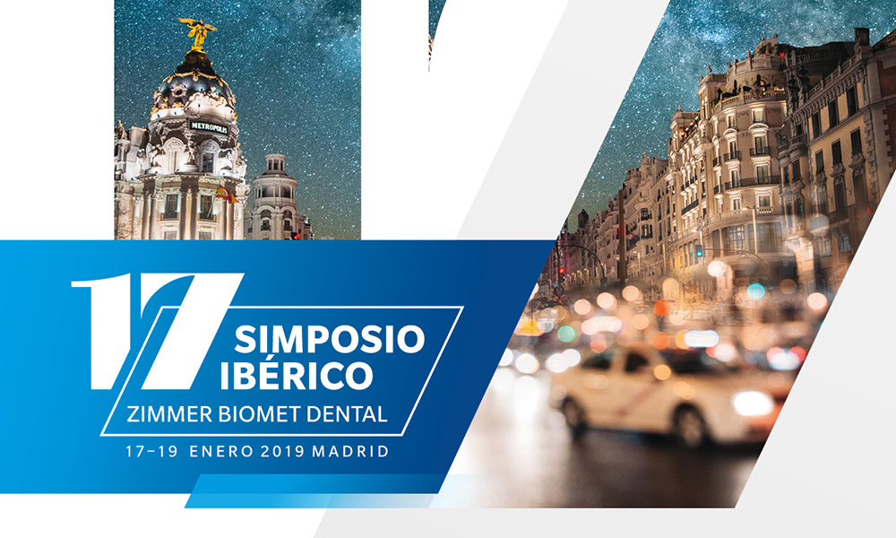 17 Simposio Ibérico. Zimmer Biomet Dental