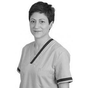 Beatriz Continente - Higienista Dental
