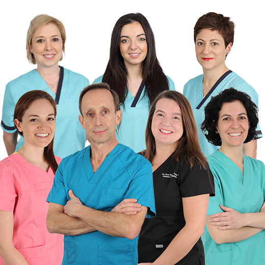 clinica dental madrid