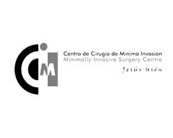 Logo CCMI - Clínica Dental Velázquez