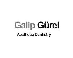 Logo Galip Gürel - Clínica Dental Velázquez