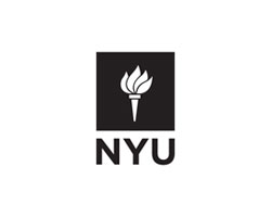 Logo New York University - Clínica Dental Velázquez