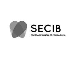 Logo SECIB - Clínica Dental Velázquez