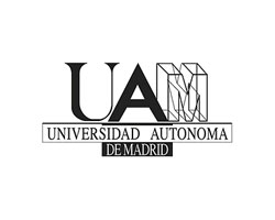 Logo Universidad Autónoma de Madrid - Clínica Dental Velázquez