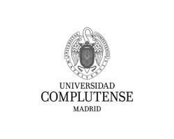 Logo Universidad Complutense de Madrid - Clínica Dental Velázquez