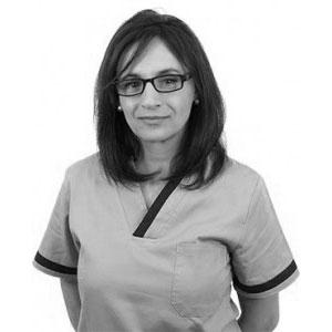 Pilar Verdúguez - Ayudante ortodoncia