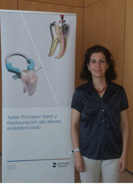 endodoncistra madrid